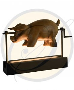 grilled pork lamp by Suna Living